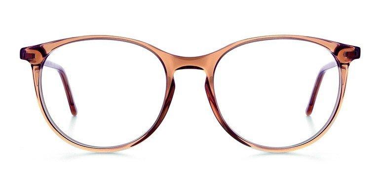 Munic Brillen In Erdigen Naturfarben Der Augenoptiker