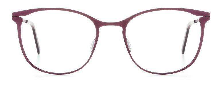 Moderne Brillen In Sanften Farben Der Augenoptiker