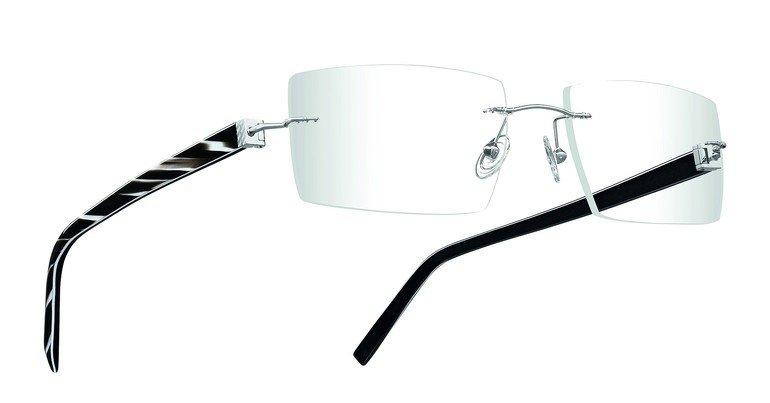 herren brille als schmuckst ck der augenoptiker. Black Bedroom Furniture Sets. Home Design Ideas