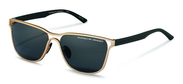 Porsche Design Brillen In Gold Der Augenoptiker