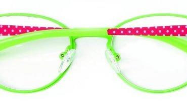 Kinderbrille Lillebi