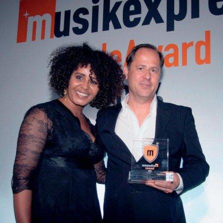 Preis Vom Musikexpress Der Augenoptiker