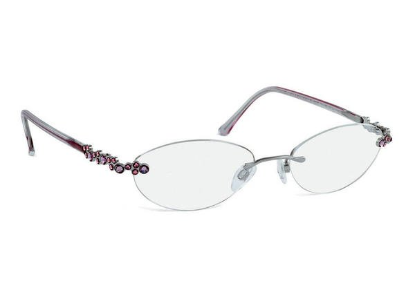 fb3c4397649f Daniel Swarovski crystal eyewear. - DER AUGENOPTIKER