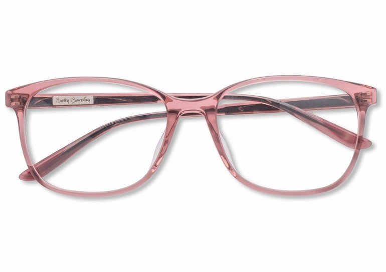 Brille Von Betty Barclay Der Augenoptiker