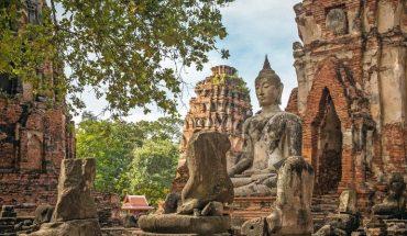 Asia,_Ayuthaya,_Thailand,_Wat_Yai_Chai_Mongkhon,_Ancient